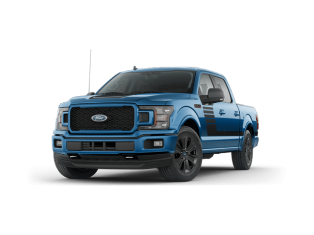 New 2019 Ford F150 PICKUP Windber PA